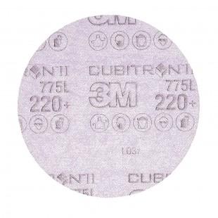DISCO 3M 775L CUBITRON II HOOKIT FILM D-150 P150