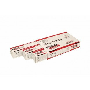 ELECTRODO DE ACERO INOXIDABLE LINOX 316L 3,2X350