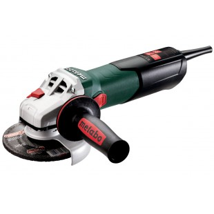 AMOLADORA METABO W 9-125 QUICK LIMITED EDITION 900W D-125