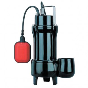 BOMBA SUMERGIBLE DGE 100/2/G50V-MG 1,2CV 2P 230V