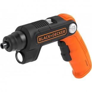 ATORNILLADOR BLACK+DECKER 3,6V C/LINT BDCSFL20C-QW