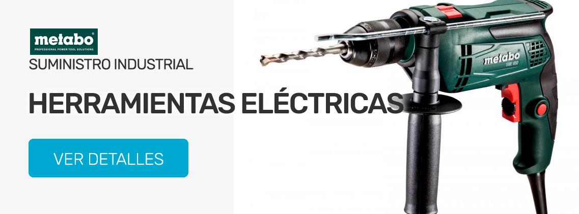 herramientas eléctricas de metabo