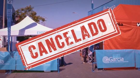 Cancelada ExpoCigsa, la feria de Comercial Industrial García